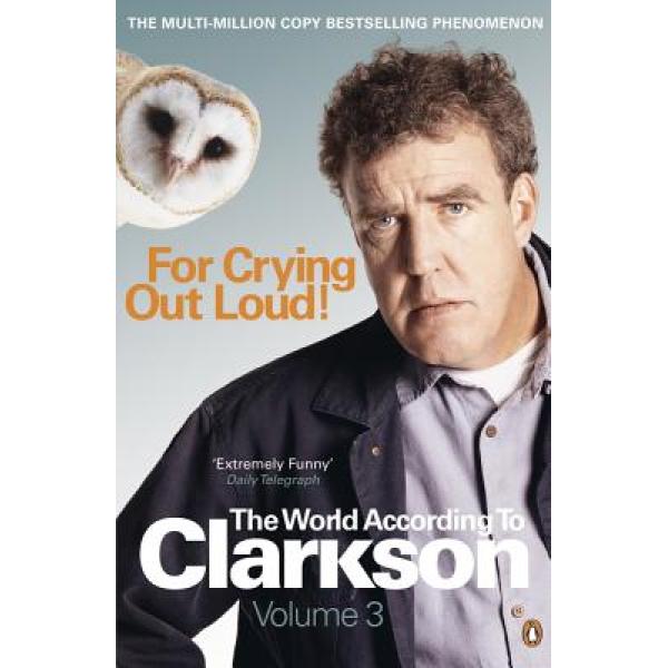 ,Jeremy Clarkson