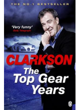 Jeremy Clarkson | The top gear years