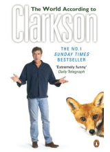 Jeremy Clarkson | The world according to Clarkson