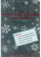 Joshua Piven   The worst case scenario: holidays