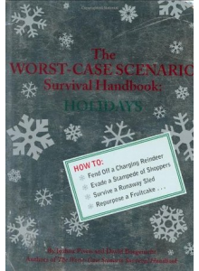 Joshua Piven | The worst case scenario: holidays