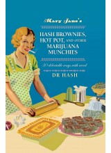 Mary Jane's Hash Brownies
