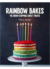 Mima Sinclair | Rainbow Bakes Book
