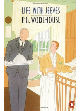 P G Wodehouse | Life with Jeeves