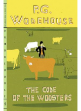 P G Wodehouse | The code of the Woosters