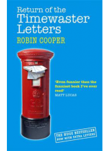 Robin Cooper | The timewaster letters