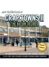 Sam Jordison | Crap Towns Ii: The Nation Decides