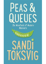 Sandi Toksvig | Peas and queues