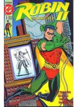 Комикс 1991-11 Robin 3