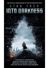 Alan Dean Foster | Star Trek into darkness