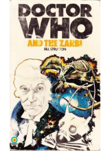 Bill Strutton | Doctor Who and The Zarbi