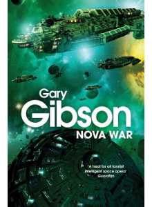 Gary Gibson | Nova war