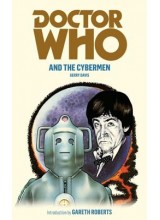 Gerry Davis | Doctor Who And The Cybermen