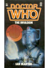 Ian Marter | Doctor Who The Invasion