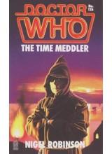 Nigel Robinson | Doctor WhoThe Time Meddler