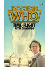 Peter Grimwade | Doctor Who Time-Flight