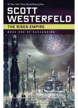 Scott Westerfeld | The risen empire