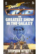 Stephen Wyatt | Doctor Who The Greatest Show in The Galaxy