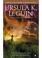 Ursula K. Le Guin | Changing Planes