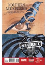 Комикс 2014-03 Secret Avengers 14