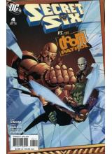 Комикс 2006-10 Secret Six 4 of 6