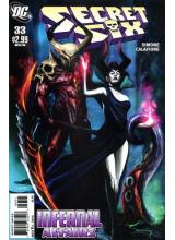 Комикс 2011-07 Secret Six 33