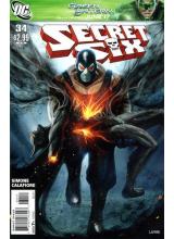 Комикс 2011-08 Secret Six 34