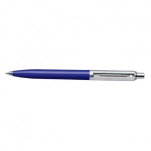 Pen Sheaffer Sentinel Chrome Ultramarine
