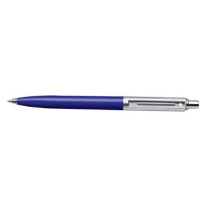 Химикалка Sheaffer Sentinel Chrome Ultramarine