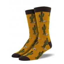 Бамбукови Чорапи Кактуси 39-45