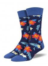 Чорапи Алоха Хавайски Цветя 39-45