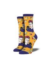 Чорапи Фрида Кало Портрет 35-43