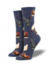 Чорапи Кокошарник 35-43