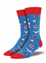 Чорапи Вечер на Филмите 39-45
