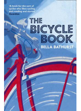 Bella Bathurst | The bicycle book