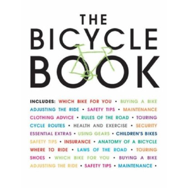 Cycling Plus Magazine | The Bicycle Book 1