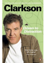 Jeremy Clarkson | Driven to distraction
