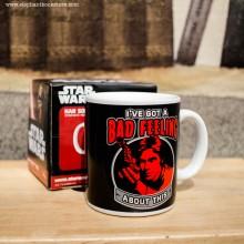 Чаша Bad Feeling Han Solo