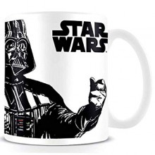 Чаша Darth Vader The Power of Coffee Star Wars