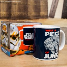 Чаша Star Wars What A Peace Of Junk