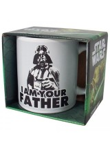 Чаша за Кафе I Am Your Father