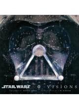 George Lucas Star Wars Art: Visions
