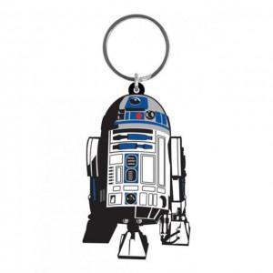 Гумен Ключодържател Star Wars R2D2