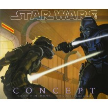Harry N. Abrams | Star Wars Concept Book