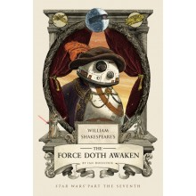 Ian Doescher | The Force Doth Awaken