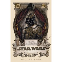 Ian Doescher | William Shakespeare's Star Wars