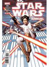 Комикс 2016-02 Star Wars 01 Annual