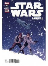 Комикс 2017-11 Star Wars 03 Annual