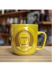 MUGBSW47 Чаша Star Wars C3PO