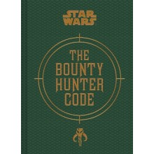 Star Wars Book | The Bounty Hunters Guide